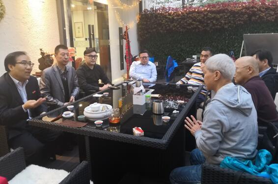 """中日健康专家在广州开展""""离子医学""""学术交流"""